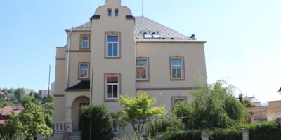 Ukázka dokončené stavby: Alešova 147/10, Ústí nad Labem