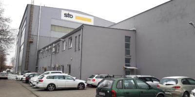 Odborné školení parapetních systémů TERMO+ ve STO Polsko